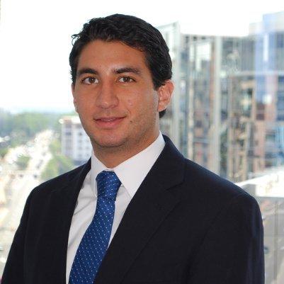 Carlos A. Barrios linkedin profile