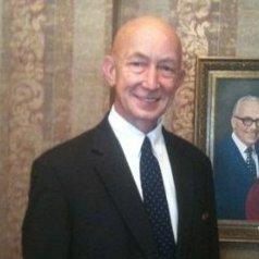 Michael W Barron linkedin profile