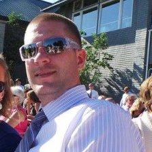 Bryan Townsend linkedin profile