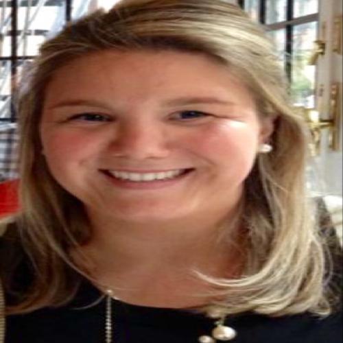 Katherine M. Gillespie linkedin profile