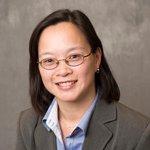 Judy Liu linkedin profile
