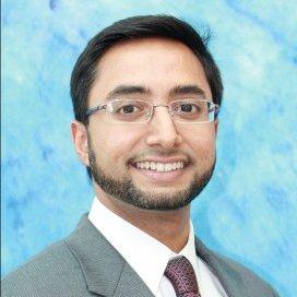 Naveed A. Khan linkedin profile