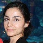 Flores Marta linkedin profile