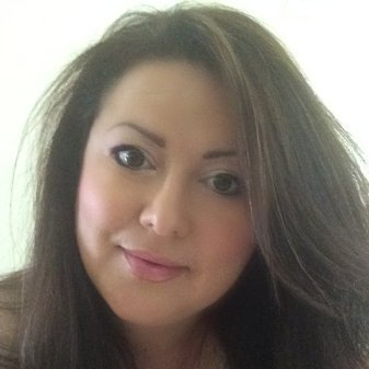 Adriana Mayra Rodriguez linkedin profile