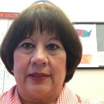Gloria A Brown linkedin profile