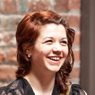 Anna Marie Bauman linkedin profile