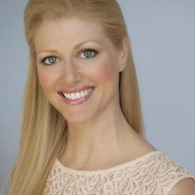 Dawn Ashley Cook linkedin profile