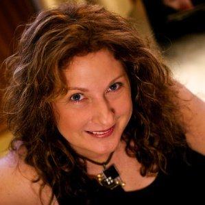 Pamela Stafford