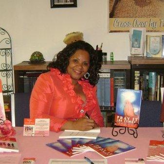 Pastor Cynthia Carter linkedin profile