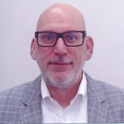 Richard Strong linkedin profile