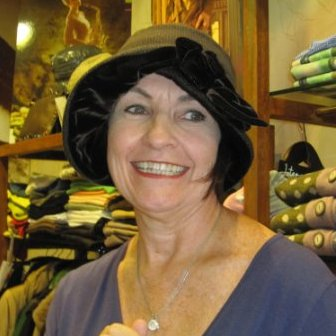 Debra Goldie Jones linkedin profile