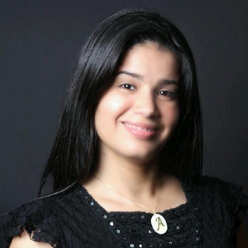 Carmen Alejandra Garcia Tello linkedin profile