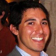 Julian Robert Gonzalez linkedin profile