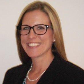 Annie Donaldson linkedin profile