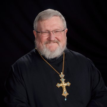 Fr John Bacon linkedin profile