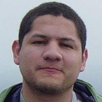 Ricardo de la Cruz Martinez Ocadiz linkedin profile