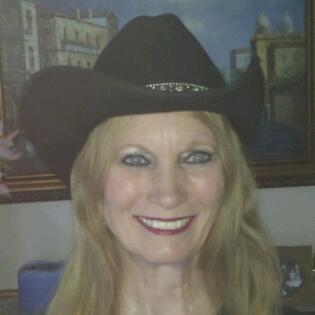 Lee Marie Oliver linkedin profile
