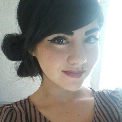 Alicia F Martinez linkedin profile