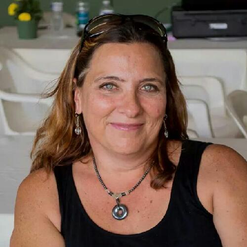 Laura Patricia Chambers linkedin profile