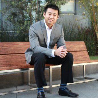 Michael Yuanmeng Wang linkedin profile