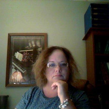 Melissa Shaye Harrell linkedin profile