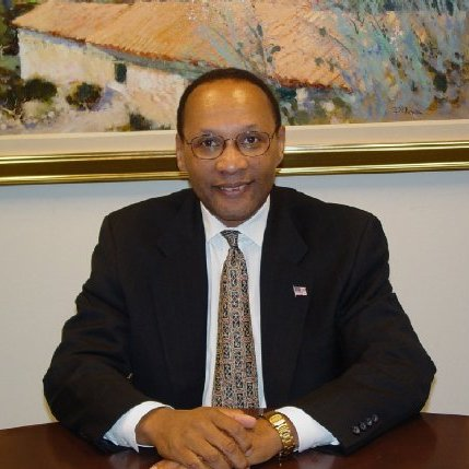 Ralph R. Johnson linkedin profile