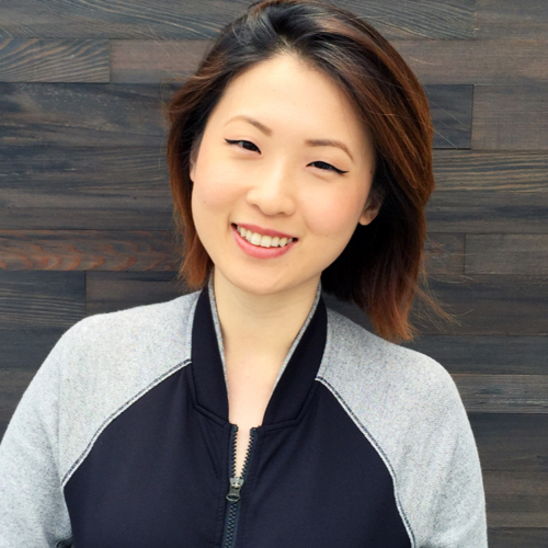 Yang Amy Liu linkedin profile