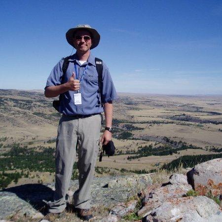 James Blankenship linkedin profile