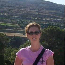 Kimberly Burrow linkedin profile