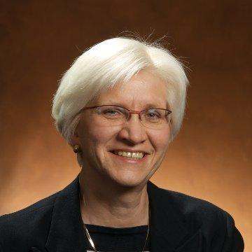 Carol Anderson Martinson linkedin profile