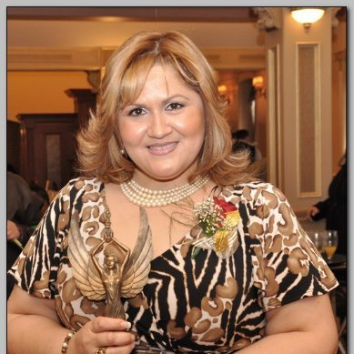 Maritza Davila linkedin profile