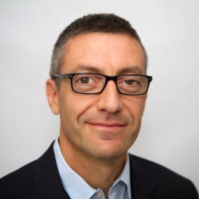 David Welch linkedin profile