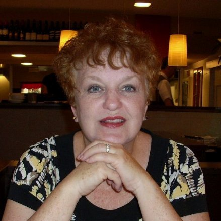 Barbara Westbrook