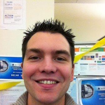 John (Buddy) Anderson linkedin profile