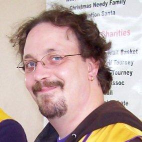 Joshua B. Johnson linkedin profile
