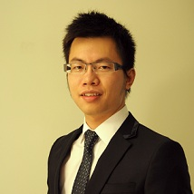 Tuyen (Harry) Tran linkedin profile