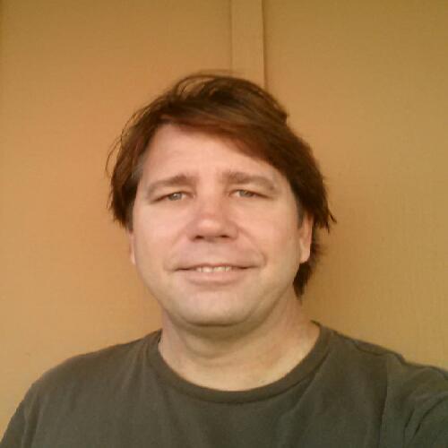 Keith Gahagan