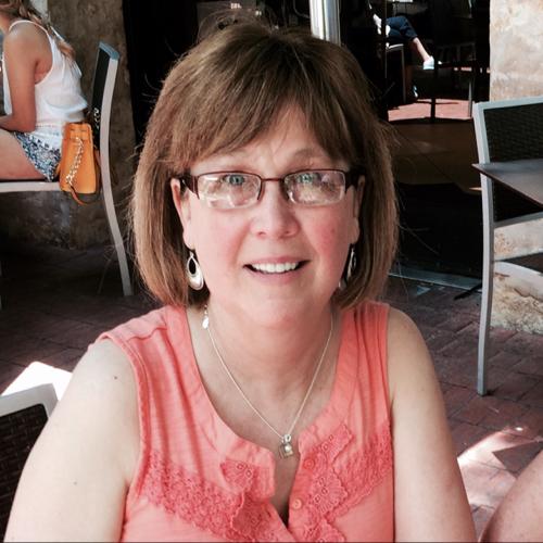 Kathy Peele Barker linkedin profile