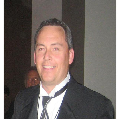 Charlie Barnes linkedin profile