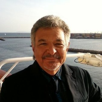 Isidro Martinez linkedin profile