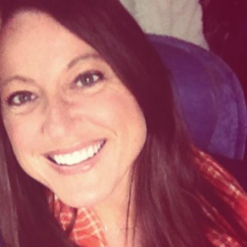 Cory Anna Jones linkedin profile