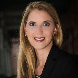 Christine Taylor Patel, CFA linkedin profile