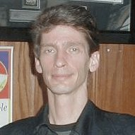 Chris W linkedin profile