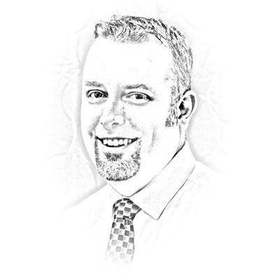 Michael Blevins linkedin profile