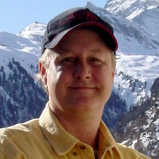 Charles Cross linkedin profile