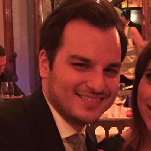 Ivan Ayala Durazo linkedin profile