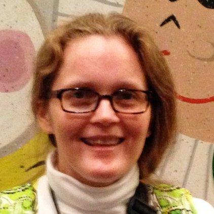 Jill Saunders linkedin profile