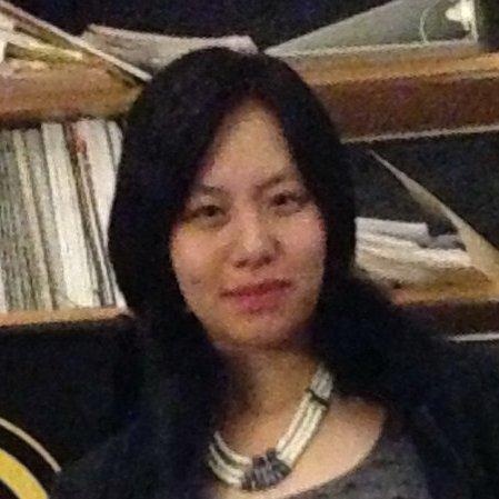 Yanping Chen linkedin profile