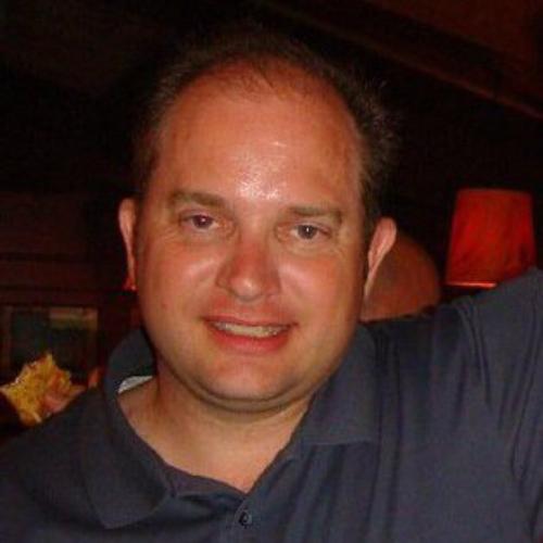 Robert McNally linkedin profile