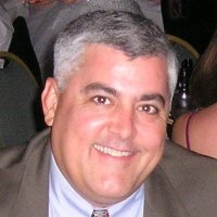 David Robinson linkedin profile
